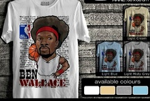 NBA T-Shirt / T-shirt from my kiosk online about NBA. if you interested about my t-shirt you can contact me at 