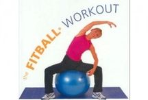 Fitball workouts