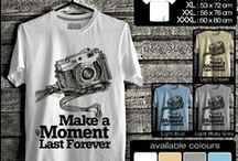 Photography / This is new update T-shirt from my kiosk online about Photography. if you interested about my t-shirt you can contact me at Yahoo_ID: ourkios or Blackberry Messenger : 27BD1F27