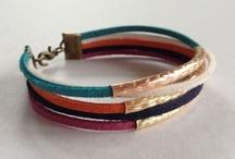 Karkötők - Bracelet