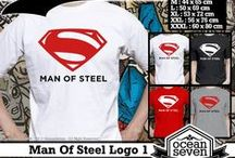 Superman T-Shirt / T-shirt from my kiosk online about Superman Series if you interested about my t-shirt you can contact me at Yahoo_ID: ourkios or Blackberry Messenger : 27BD1F27