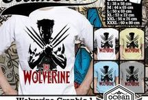 kaos wolverine x-men T-shirt  / wolverine x-men T-shirt   from my kiosk online wolverine x. if you interested about my t-shirt you can contact me at  Yahoo_ID: ourkios or Blackberry Messenger : 27BD1F27