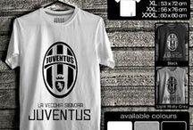 Kaos Juventus | Juventus T-Shirt