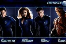 Fantastic Four !!!