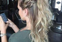 Hair - Style