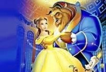 Beauty and the Beast xx