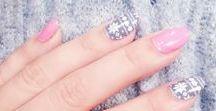 Nail Love / Nail inspiration & my own designs :) #nails #love
