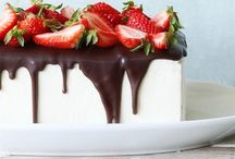 Room for Pudding? / Sweet foods & desserts