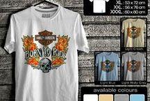 kaos harley davidson | harley davidson T-shirt