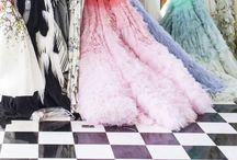 A Gown For Every Occasion / Beautiful dresses