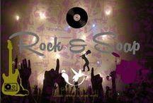 ROCK & SOAP