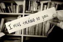 Miss u...