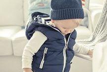 Cool Minikler / Çocuk modasına dair her şey...