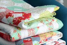 Patchwork and Quilting / A collection of our favourite quilts