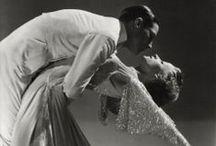 Allegro: Dancers in Romance / Dancers in Romance Novels