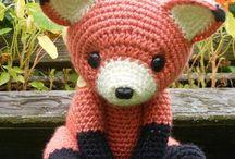 Crochet sewing Cross stitch I wish