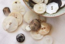Inspired by buttons / All about craft and sewing projects inspired by buttons