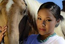 First Nation Love / Contemporary Romance Novels With Native American Leads