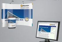 Corporate Design, CI, Branding / Erscheinungsbilder von Unternehmen und Produkten by projekt-design.com