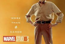 Avengers of SHIELD xx