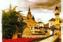 Zbor Banská Bystrica