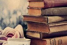 Book Geeks / Books and Novels for us book geeks  / by Hazel Pricefield
