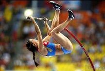 世界のスポーツ選手 / by Yoshihiro Niina