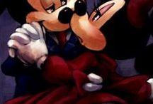 ディズニーのなかま