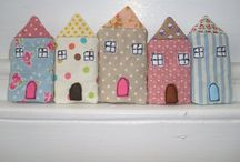Cottages and Houses - a place to call home