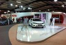 3D Exhibition Design / 3D Exhibition Design