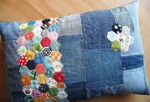 Upcycle Ideas / Lots of great ideas for upcycling