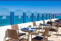 la battigia / Splendido Hotel sulla spiaggia al centro del golfo di Trapani e Palermo, Hotel La Battigia è un piccolo paradiso sul mare della Sicilia, per gli amanti della vacanza che coniuga mare, divertimento e cultura. -