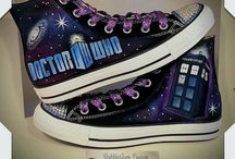 Geeky Shoes
