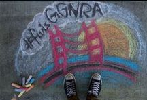 From Where I Stand / From the #fwisGGNRA social media campaign. We want to see where you stand in the park! / by Golden Gate National Recreation Area