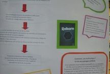 "Collège Rimbaud : autour de ""Reborn"" /"