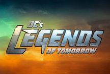 DC's Legends of Tomorrow / #captaincanary
