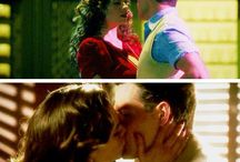 Agent Carter (Director and Co-Founder ~ SHIELD)