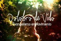 Palabra de Vida- Evangelismo en Movimiento ❤ / Visita https://www.facebook.com/PalabraDeVidaEvangelismoEnMovimiento?fref=no00