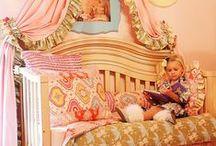 Home Ideas - Bedroom & Nursery