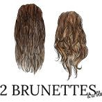 2 Brunettes & A Blog / The latest from www.2brunettes.co.uk
