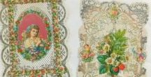 Vintage Valentines at WMA / For one week only: visit Worthing Museum & Art Gallery to see a display of vintage Valentines! From nineteenth century cards made of pin-pricked paper and paper lace, to hand painted picture cards, to a note from The Bank of True Love. From 7 February 2017.