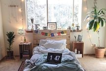 my bedroom / inspo