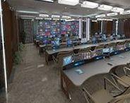 3D Control Rooms
