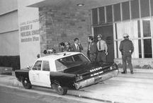 LASD History Since 1850 / Historical pictures of LASD / by Los Angeles County Sheriff's Department