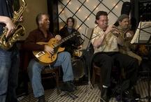 Jazz Night at Bistro Ten 18