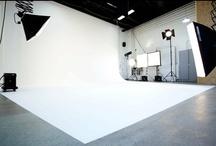 photo studio's of the world / een verzameling van collega fotostudio's