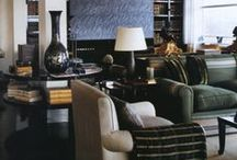 Interiors / soulful spaces with great details