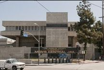 Men's Central Jail / Los Angeles County Jail,  Los Angeles County Sheriff's Department / by Los Angeles County Sheriff's Department