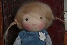 Dolly dolls