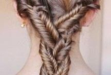 Hairstuff / Hairtips